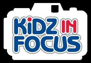 kidz in focus logo